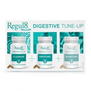 Regul 8 Digestive Tune Up