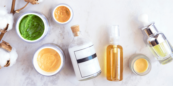 Spring Clean Your Makeup & Skin Care