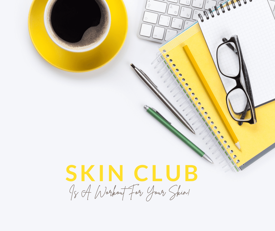 What is Skin Club?