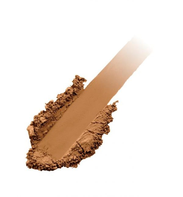 PurePressed® Base Mineral Foundation Refill (SPF 20 or 15) - Autumn - Medium/Dark with strong peach/gold undertones